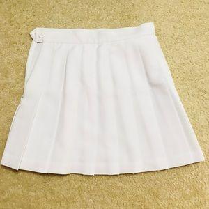 New American Apparel Tennis Skirt